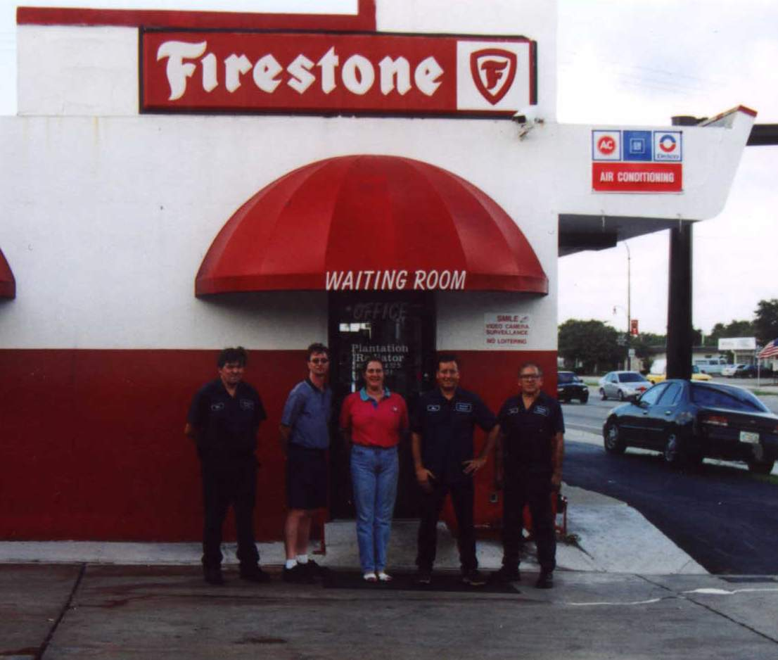 Firestone (Plantation)